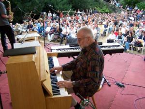 Letní jazzová dílna ve Frýdlantu bude tradičně v srpnu
