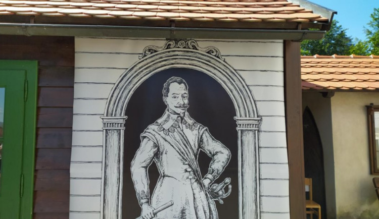 Lvi ve službách císařů. Nová výstava na hradě Valdštejn přibližuje rod Valdštejnů