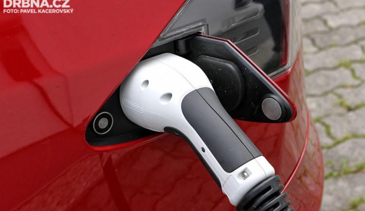 Sdílená auta a elektromobily budou mít od srpna parkování v Liberci zdarma