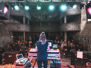 Záchrana kostelu u Liberce pokračuje. Blíží se třetí ročník festivalu KUKOKLI