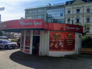 Chtěl provozovat na Soukeňáku kebab, ale dostal výpověď. Podnikatel chce hnát Liberec k soudu