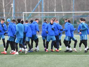 Koronavirus u mladých fotbalistů ovlivnil i týmy z Libereckého kraje. V karanténě je béčko Slovanu i Česká Lípa