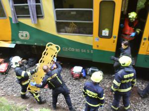 Dalším železničním neštěstím má zabránit nová mobilní aplikace