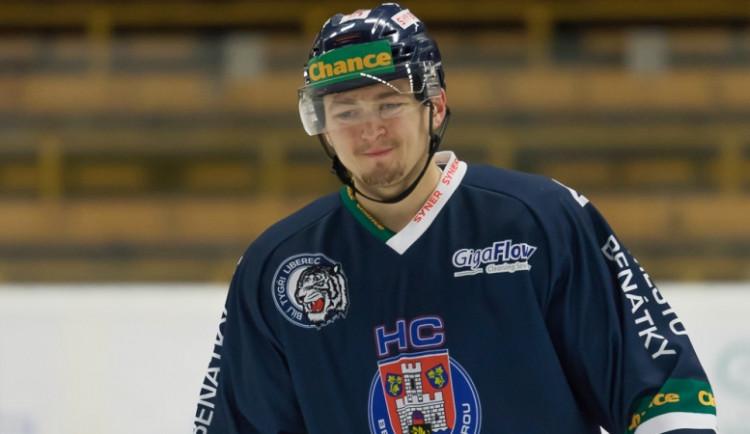 Mladý hokejista boj s nemocí prohrál. Zemřel Ondřej Buchtela