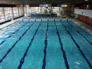 V Jablonci kvůli covidu-19 uzavřeli na dva týdny plavecký bazén