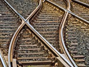 Na libereckých železnicích probíhají rekonstrukce. Výrazně ovlivní dopravu
