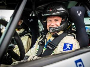 Letošní Bohemia Rally byl jeden z našich nejlepších ročníků, říká Štěpán Vojtěch, majitel FEDERAL CARS