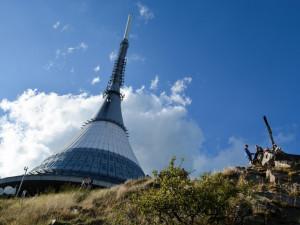 Turismus v Libereckém kraji kvete i letos. Někde ale ztráty zřejmě nedohoní