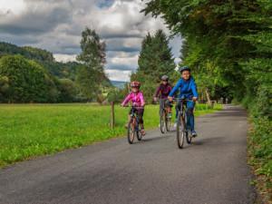 Ještě letos by měla být dokončena cyklostezka z Bílého Kostela do Chotyně