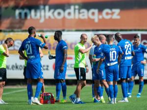 Slovan míří na soustředění do Rakouska. S týmem odcestoval i Jakub Hromada ze Slavie