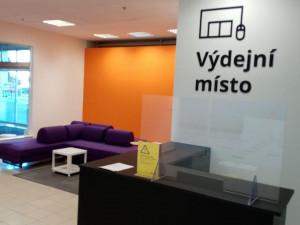 IKEA v bývalém Intersparu u bazénu otevírá výdejní místo. Liberečáci už mohou objednávat