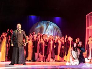 Divadlo F. X. Šaldy otevírá sezonu operou. Ve zrekonstruovaném sále uvede premiéru Lovců perel