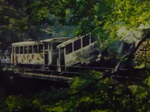 Třicet let od tragédie u Spálova. Srážka vlaků si vyžádala čtrnáct mrtvých