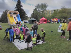 Odpadový den připomene dětem důležitost ekologie a recyklace