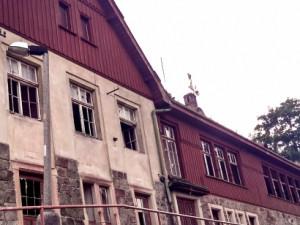 Nádraží v Chotyni vyhlásili za památku, zřejmě to bude znamenat záchranu před demolicí