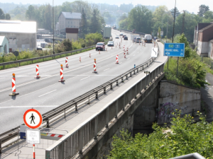 Pro silnici 35 z Turnova na Jičín je hotová dokumentace EIA