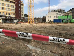 Bytovou výstavbu v Libereckém kraji přibrzdil letos koronavirus