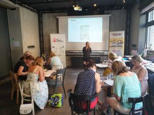 Semináře dopravní výchovy pro pedagogy v Libereckém kraji