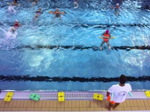 Turnovský bazén se opět otevřel, prošel drobnými úpravami