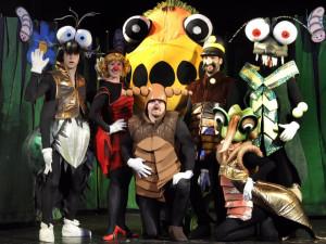 Na Podještědských divadelních slavnostech se můžete těšit na Iva Šmoldase nebo jarmark