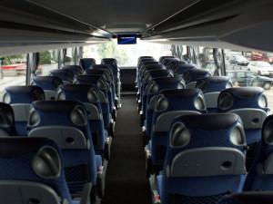 Na chorvatsko-maďarské hranici byl zadržen český autobus mířící do Liberce. Řidič měl konflikt s policistkou