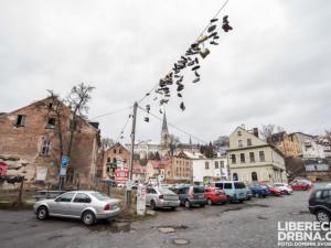 V Liberci se od listopadu zdraží parkování na všech městských parkovištích