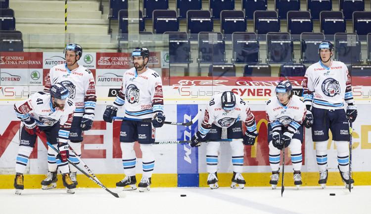 Hokejisté Liberce chtějí v extralize navázat na úspěšné sezony