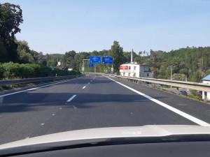 Končí část omezení na výpadovce z Liberce. Rekonstrukce silnice 35 pokračuje v Chrastavě
