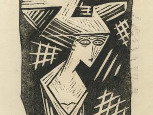 V Oblastní galerii budete moci poprvé spatřit grafické práce Josefa Čapka
