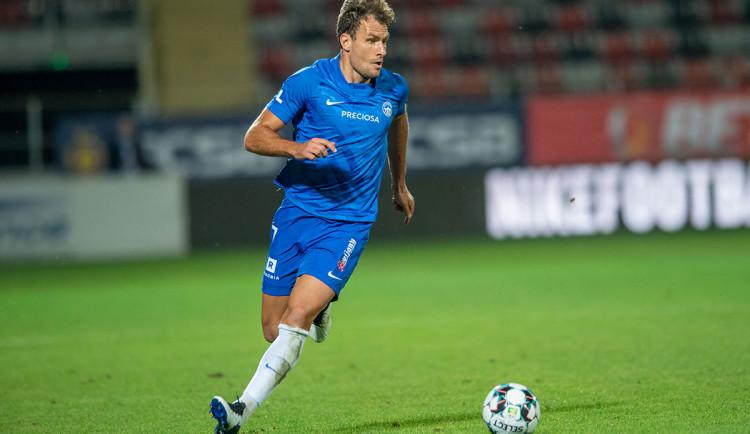 Modlím se, ať jsme všichni zdraví, řekl po utkání s FCSB Michael Rabušic