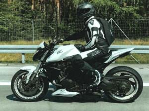 Přes noc zmizely v Harrachově motorky. Škoda přesáhla půl milionu
