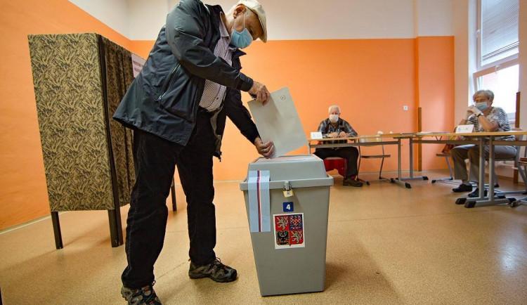 VOLBY 2020: Starostové opět jasným vítězem, do zastupitelstva se nedostanou komunisté ani ČSSD