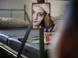 Jaký je život vězeňských kaplanů odhaluje výstava dokumentárního fotografa Jindřicha Štreita