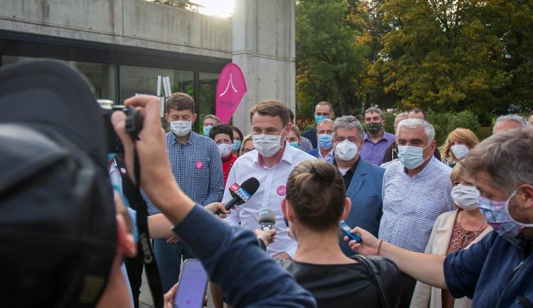 VOLBY 2020: V Libereckém kraji zřejmě povládne SLK s ODS a Piráty