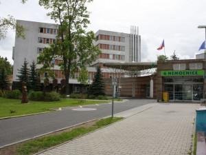Pacienty s covidem přijímají i další nemocnice v Libereckém kraji