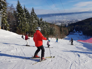 Skiareály v Libereckém kraji investovaly i desítky milionů
