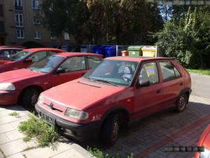 Na odtah špatně zaparkovaných aut a vraků bude mít Liberec firmu