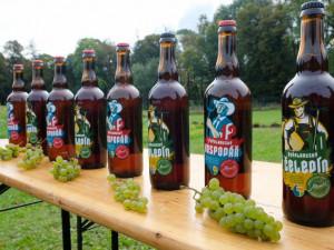 K frýdlantskému Hospodáři a Čeledínovi přibude nové pivo, bude nealko