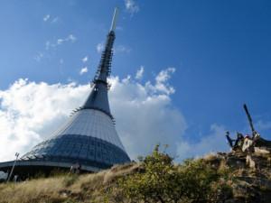 Stavba sjezdovky Nová Skalka odstartovala. Ještě letos se bude kácet