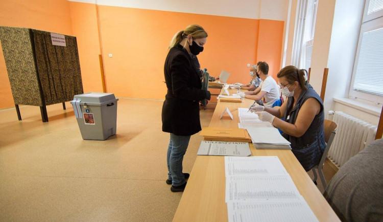 Soud zamítl stížnost na neplatnost voleb v Libereckém kraji