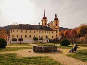Hejnická bazilika už je opět jako dřív. Skončila obnova zadní věže