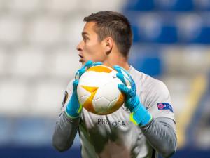 Je to víc než splněný sen, řekl po debutu v Evropské lize Filip Ngyuen
