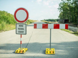 Uzavřený most v Brništi chce Liberecký kraj provizorně opravit
