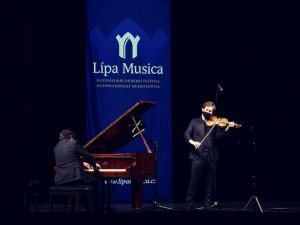Závěrečný koncert festivalu Lípa Musica se přesouvá na prosinec