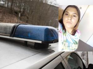 Čtrnáctiletá dívka opakovaně utíká z domu, pátrá po ní policie