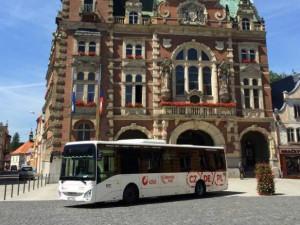 Kraj zastavil kvůli koronaviru víkendový turistický autobus