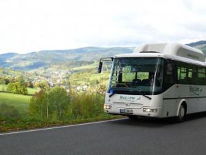 Po letech nahradí v Jablonci BusLine nový dopravce Umbrella Coaches and Buses