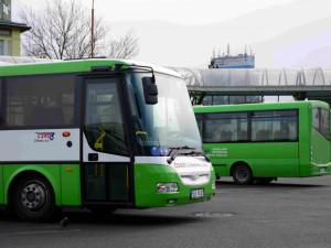 V Libereckém kraji ubylo s covidem pasažérů v regionální dopravě