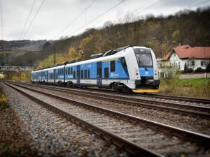Vlaky z Liberce do Sklářské Poreby budou končit v Harrachově