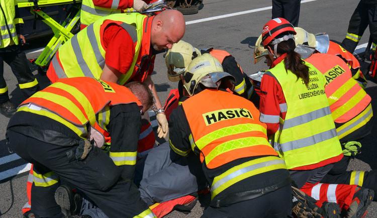 Dopravní nehody v kraji nepřežilo letos už třináct lidí
